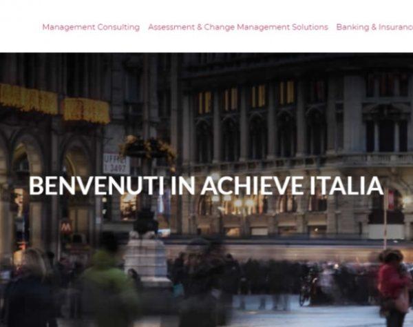 Achieve Italia